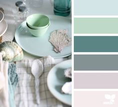 Foraged Hues | Design Seeds