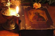 Πνευματικοί Λόγοι: ΨΑΛΜΟΣ 9ος: Για να πάψουν να σε φοβερίζουν οι δαίμ...