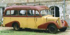 Bus Citroen U23
