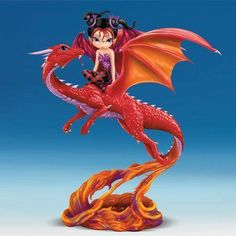 jasmine becket-griffith figurines - Google Search