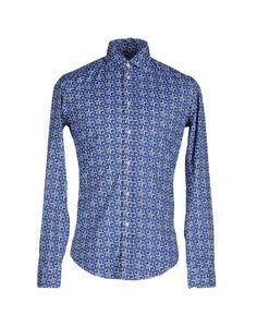 Brian Dales Рубашки Для Мужчин - Рубашки Brian Dales на YOOX - 44921856RV