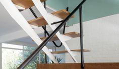 Willy Van Der Meeren, EGKS-woning nr. 4, Tervuren   http://architectenwoning.be/index.php/nl/te-koop/detail/497/egks-woning-arch-willy-van-der-meeren