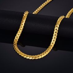 5225a2420b8 12 Best Gold plated chains for men | www.menjewell.com images in ...