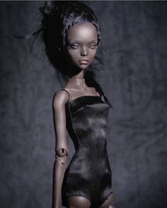 KLASSIK ART GALLERY        Popovy Sisters ' Luxury Dolls Limited Collection'  Moscow   Russia