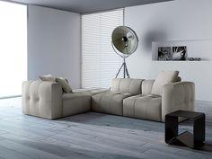 #divano componibile cubo vintage