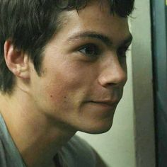 Dylan O'Brien as Thomas is a big YES""