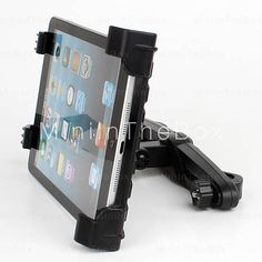 Headrest backseat viewer Car Mount Bracket Holder for iPad mini and Others