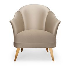 Musette chair by Christopher Guy :: 60-0402