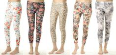 Leggins Spring Trends, Pajama Pants, Pajamas, Shopping, Fashion, Pjs, Moda, Sleep Pants, Fashion Styles