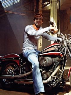 Max easy rider