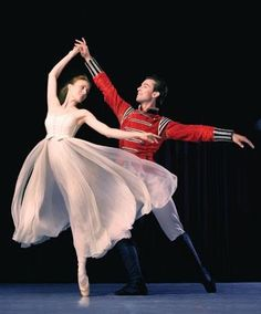 Madeline Eastoe - The Nutcracker - The Australian Ballet