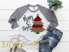 Excited to share this item from my shop: Merry & Bright Christmas Shirt Christmas Vinyl, Vintage Christmas, Merry Christmas, Christmas Ideas, Christmas 2019, Christmas Clothes, White Christmas, Kids Christmas Shirts, Christmas Decor