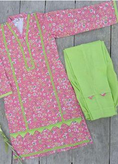Baby Girl Dress Design, Girls Frock Design, Fancy Dress Design, Stylish Dress Designs, Stylish Dress Book, Stylish Dresses For Girls, Simple Kurta Designs, Kurta Designs Women, Simple Pakistani Dresses