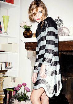 fashion sequins
