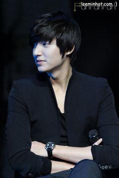 """""""@LMH_OPPA: It's Lee Min Ho! #Leeminho #Leeminhot """"♡"""
