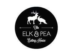 Elk & Pea