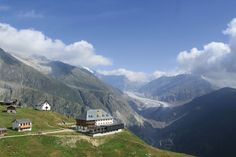 recommended by Allison, no availability Nov Das Hotel, Belalp, Switzerland, Mountains, Nature, Travel, Beautiful, Swiss Alps, Recovery