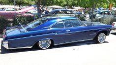 Classic Impalas