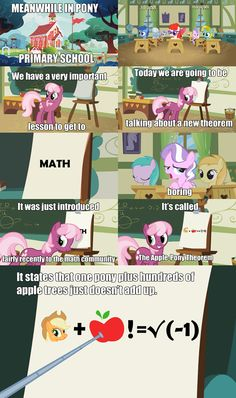 My Little Brony - Page 37 - Friendship is Magic - my little pony, friendship is magic, brony - Cheezburger