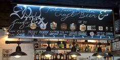 Slow Mex, Madrid, Bier in Madrid, Food Beer Pairing, Bier vor Ort, Bierreisen, Craft Beer