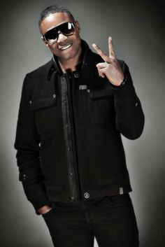 Douglas E. Davis, better known by the stage name Doug E. Fresh, is an American rapper, record producer, and beat boxer, also known as the Human Beat Box.
