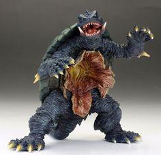 Godzilla Figures, Figurines D'action, Guardians Of The Universe, Japanese Boy, Monster Art, Deviant Art, Sci Fi Art, Prehistoric, The Guardian