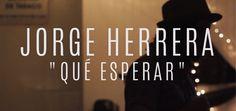 Cresta Metálica Producciones » Primer material audiovisual de Jorge Herrera