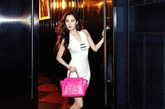 Girls Generation-TTS Seohyun 2015
