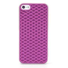 Kryt Vans Waffle Sole pro iPhone 5/5s fialovy #case #kryt #iphone