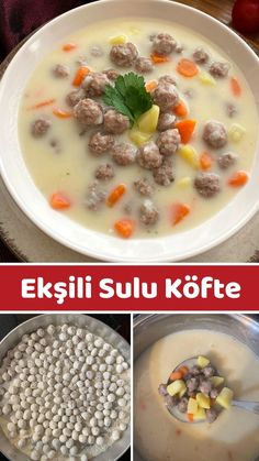 Cheeseburger Chowder, Oatmeal, Tasty, Healthy Recipes, Breakfast, Food, Chef Recipes, Cooking, Essen