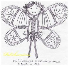 Billedresultat for podvinky Lace Art, Doodle Inspiration, Lace Jewelry, Lace Making, Lace Patterns, Bobbin Lace, Bruges, Artsy Fartsy, Tatting