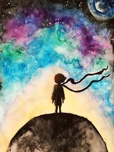 mały książę - akwarele The Little Prince, Little Princess, Cool Photos, Beautiful Pictures, True Art, Book Worms, Watercolor Art, Kawaii, Animation
