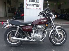1978 YAMAHA XS650SE SPECIAL    This classic cruiser motorcycle has been restored by our Service Department. It's in...
