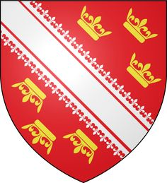 Coats of arms of Alsace France