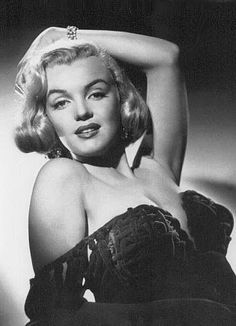 marilyn - The Asphalt Jungle 1951