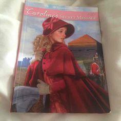 FREE SHIP American Girl Book - Mercari: Anyone can buy & sell