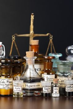 No Evidence Homeopathy Works (I know, SO surprising...lol)