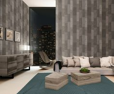 Titanium 306431 | DIMEX Couch, Curtains, Metal, Design, Furniture, Home Decor, Glitter, Products, Block Prints