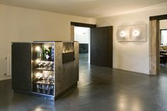 This is a special #bar in a unique reception hall #hotel #Travel #Glamping #Architecture #Landscape #Unique #Design #Luxury #Restaurant #Countryside #Mountain #Spain #Aragon #Monroyo #Teruel #matarranya #Matarrana #hermitage #Nature #Green #Outdoor