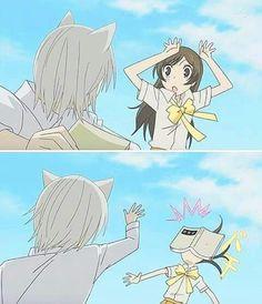 Momoi Satsuki is my waifu