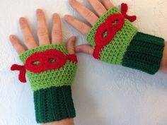 Hey, I found this really awesome Etsy listing at https://www.etsy.com/listing/184870484/crochet-item-ninja-turtle-inspired