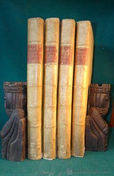 F. Lucii Ferraris... Prompta bibliotheca, canonica, juridica, moralis, theologica. 1772  anticuari2@gmail.com
