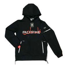 Palestine x Falasteen Tech Sweater - Small