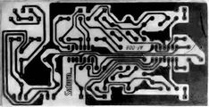 This Active Surround Sound Circuit is very suitable for converting Stereo Input into Surround Sound 4 Channel Output, visit here if you want to make it, it's include circuit diagram and PCB Layout. Easy Hobbies, Hobbies To Take Up, Hobbies For Couples, Hobbies For Women, Hobbies That Make Money, Hobby Lobby Crafts, Electronic Circuit Design, Hobby Lobby Christmas, Finding A New Hobby