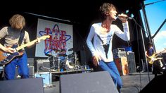 the verve at glastonbury 1993 images The Verve, Concert, Image, Collection, Concerts