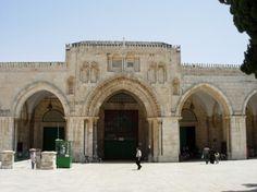 Mezquita Al Aqsa 2