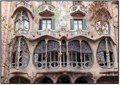 História - Artes & Imagem: A Arte Nouveau ou o modernismo na arquitectura ....