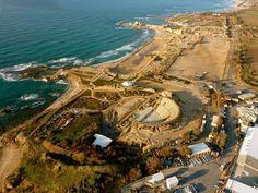 Μέγα μυστήριο με ελληνική γη στο Ισραήλ - Τι σχεδιάζεται; (φωτο)