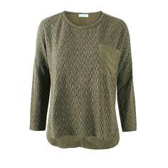 Mixley Shirt Khaki von KD Klaus Dilkrath #kdklausdilkrath #kd #kd12 #dilkrath