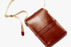 The Brooks Soho Shoulder Bag
